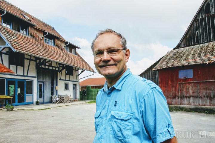 Klaus Hof Hoellwangen